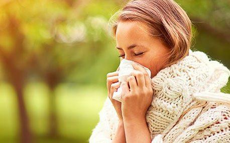 Todo lo que necesitas saber para combatir las alergias primaverales